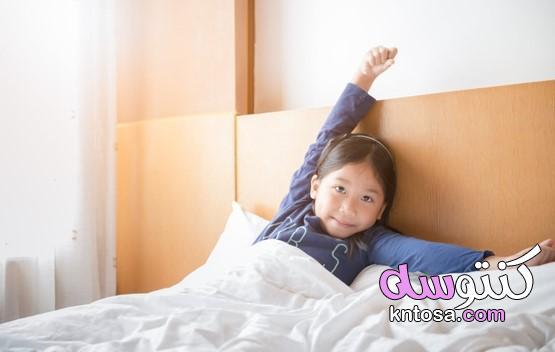 متى يتوقف الأطفال عن القيلولة؟ kntosa.com_01_19_157