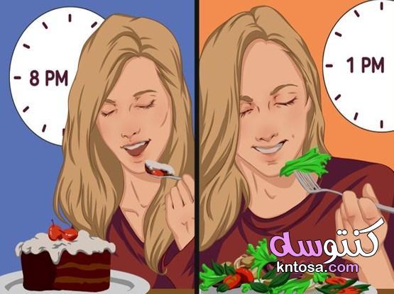 10 أشياء تحدث لجسمك بعد سن 30 الثلاثين 2022 kntosa.com_01_21_161