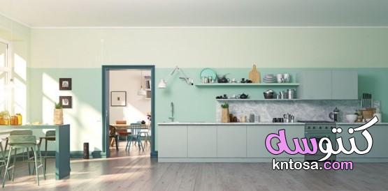 5 أفكار لإضفاء الإثارة على مطبخك kntosa.com_01_21_161