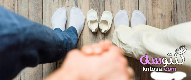 8 أشياء يجب القيام بها بعد التأكد من الحمل kntosa.com_02_19_154