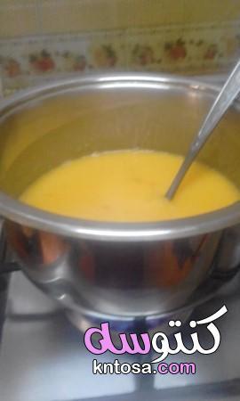عصير القرع اليقطين,طريقة عمل مشروب المشمش والقرع,عصير قمر الدين بطريقة سهلة ومميزة بالصور kntosa.com_02_19_157