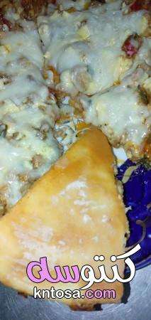 مقادير عجينة البيتزا بالكوب،مقادير عجينة البيتزا الطرية،طريقة عمل عجينة البيتزا،عجينة البيتزا باللبن kntosa.com_02_19_157