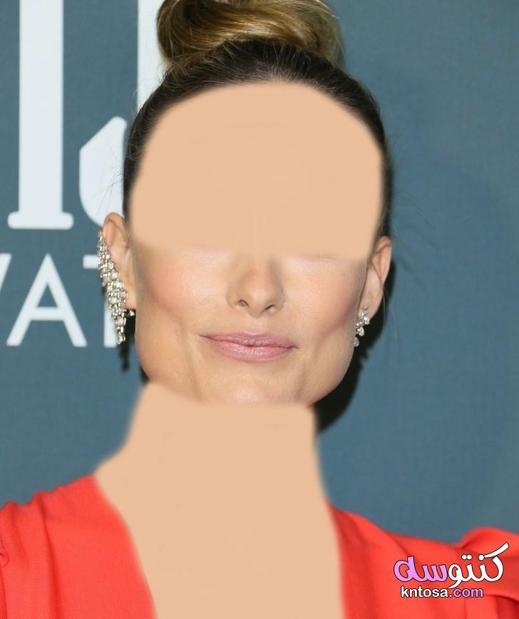 ماذا يمكن أن تقول ملامح الوجه عنك ، وفقًا للعلم kntosa.com_02_20_158