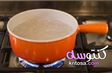 طريقة تنظيف الأواني السيراميك لحمياتها من الخدوش kntosa.com_02_21_162