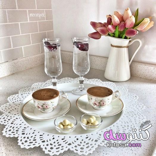 فناجين قهوه فخمه,احدث موديلات فناجين قهوة,طقم فناجين قهوة2019, فناجين قهوة عربية kntosa.com_03_19_155