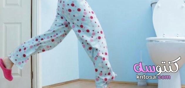 هل يوجد علاج لعدوى المثانة المزمنة في النساء؟ kntosa.com_03_19_156