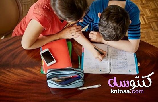 عند المذاكرة للأطفال.. المدح أفضل أم العقاب؟ kntosa.com_03_20_158