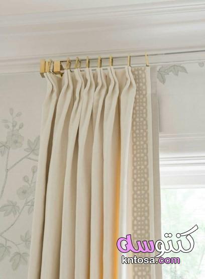 إضافة رائعة على الستائر ،الجديد في عالم الستائر،لمسات ساحرة تضيفها الستائر على منزلك2021 kntosa.com_03_20_159