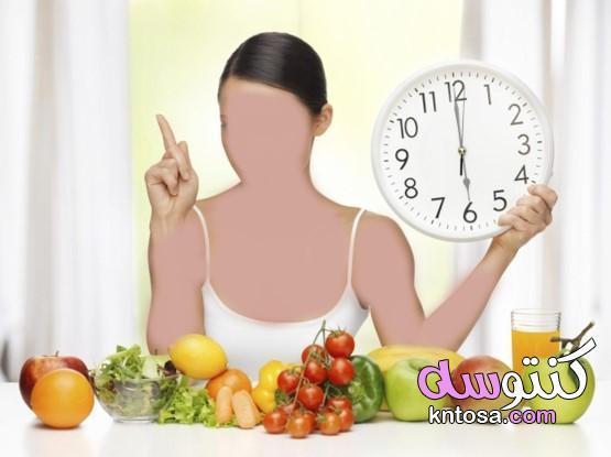 9 أخطاء جسيمة في فقدان الوزن kntosa.com_03_20_159