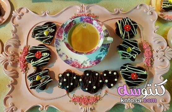 بعض المنتجات والشاى اللي جربتها وعجبتنى جدا