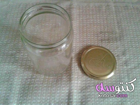 تعقيم البرطمانات الزجاجية لحفظها kntosa.com_03_21_162