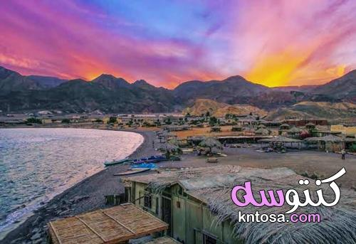 أماكن سياحية للعوائل في مصر .. مشهورة وأخرى جديدة لم تعرف بعد kntosa.com_03_21_162