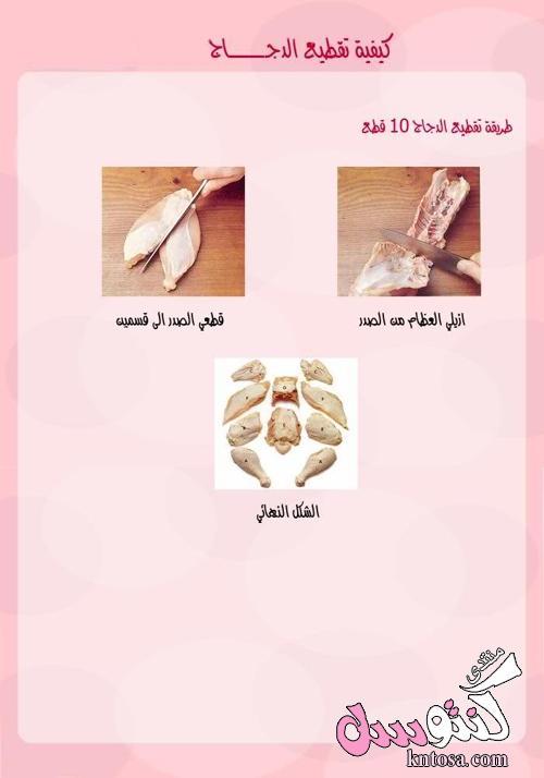 دروس مصورة للمبتدءات في المطبخ.نصائح للمبتدئات في المطبخ 2018 kntosa.com_04_18_153
