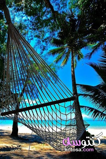 رحله رائعة الجمال الى جزيرة كوه كود koh kood وجزر اخرى فى تايلاند kntosa.com_04_19_156
