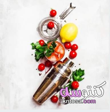 كوكتيل عصير الطماطم والفودكا kntosa.com_04_21_162