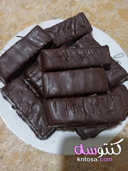 طريقة عمل شوكولاتة باونتي في المنزل منتدى كنتوسه kntosa.com_04_21_162
