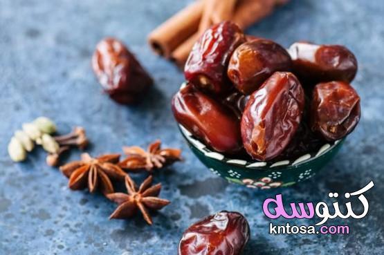 10 أسباب مهمة لتناول التمر kntosa.com_04_21_162