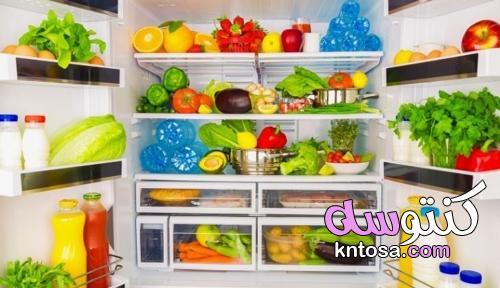 18 نوعًا من الأطعمة لا يجب وضعها في الثلاجة kntosa.com_04_21_162