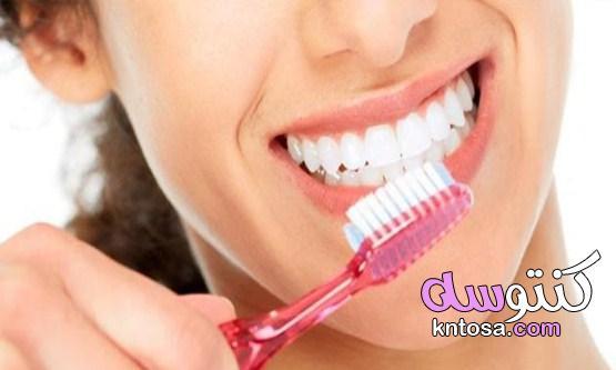 كيف تبيض اسنانك في يوم واحد kntosa.com_04_21_162
