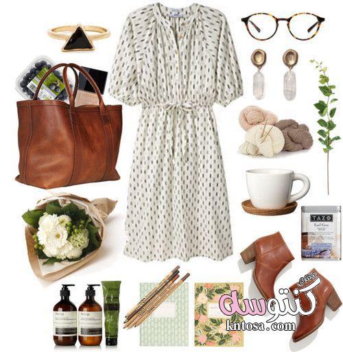ازياء صيفية 2019,ازياء وملابس صيفية,كولكشن صيفى جديد,احدث ملابس صيفية 2019 kntosa.com_05_18_153