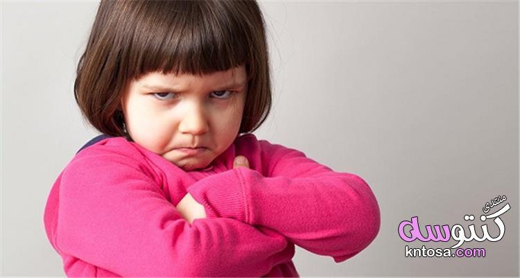 طرق التعامل مع الطفل العنيد,كيفية السيطرة على الطفل العنيد kntosa.com_05_19_154