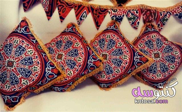 ديكورات رمضانيه للمنزل,املى بيتك بطعم وريحة رمضان,تصاميم رمضانيه kntosa.com_05_19_155