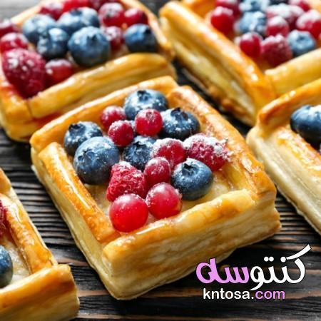 حشوات البف باستري،أطباق البف باستري، kntosa.com_05_20_158