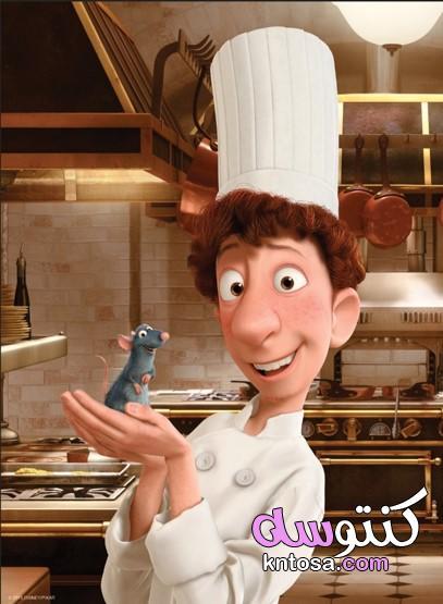 صور فيلم الفار الطباخ،كوليت الفار الطباخ،سكينر الفأر الطباخ kntosa.com_05_20_160