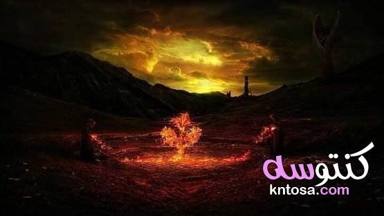 ليله المولد النبوي ، المعجزات الكونيه ليله مولد النبي صلي الله عليه وسلم  kntosa.com_05_20_160