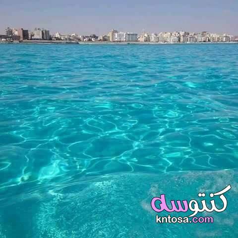 3 مدن جديدة على شواطىء محافظة مطروح kntosa.com_05_21_162
