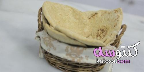 طريقة عمل خبز اسمر دايت منتدى كنتوسه kntosa.com_05_21_162