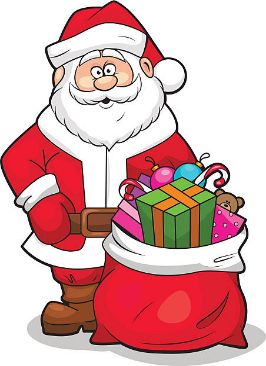 سكرابز بابا نويل بدون خلفيه png.سكرابز للتصميم.ملحقات فوتوشوب.صور مقصوصه png بابا نويل جاهزه لتصاميم kntosa.com_06_18_154