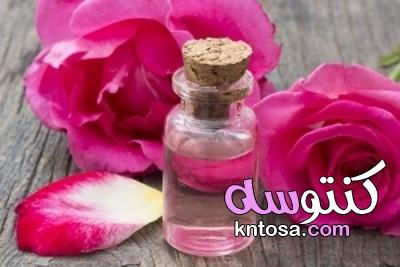 خصائص واستخدامات زيت الورد kntosa.com_06_19_156