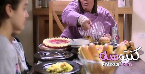 مرض السمنة الأسباب وطرق العلاج kntosa.com_06_19_157