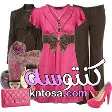 ملابس بنات صيفي.ملابس بناتي لفصل الصيف 2020.ملابس بناتي شيك للصيف kntosa.com_06_19_157