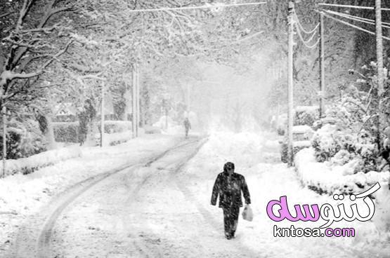 الفرق بين العاصفة الثلجية والجليدية kntosa.com_06_20_159