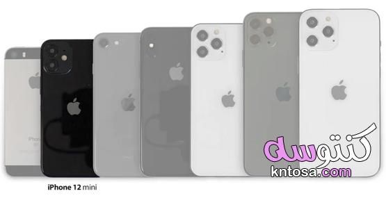 مميزات ايفون 12 ميني – iphone 12 mini kntosa.com_06_20_160