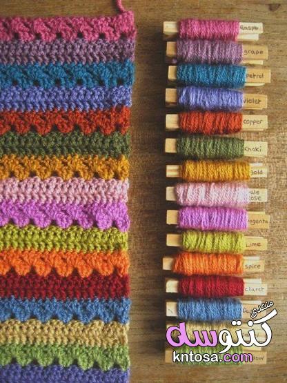 افضل طريقة لتنسيق الالوان,فن تنسيق الالوان فى الملابس,كيف أتعلم تنسيق الملابس,كيف يمكن تنسيق الوان kntosa.com_07_19_155