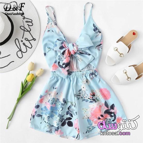 ماذا تلبس العروس عند النوم،قمصان نوم للعرايس، اجمل قمصان نوم للعروسة،ملابس عروس للبيت2020 kntosa.com_07_20_158