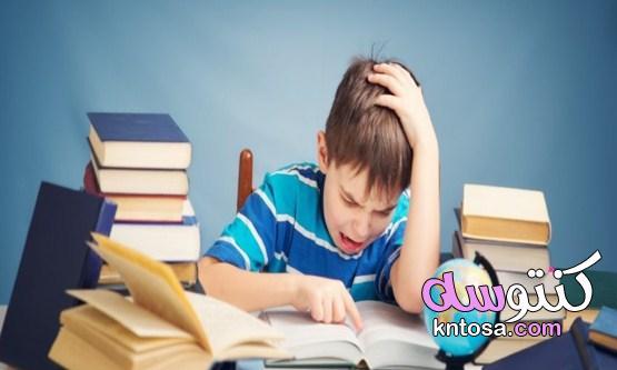 صعوبات التعلم في المرحلة الابتدائية kntosa.com_07_21_162