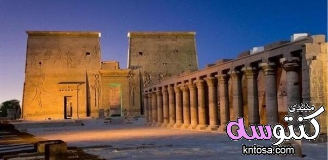 اهم المعالم السياحية فى مصر،معالم مصر السياحية القديمة والحديثة بالصور,أماكن سياحية في مصر القاهرة kntosa.com_08_18_154