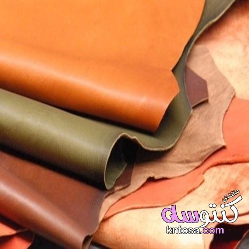 55808edd7 طريقة عمل محفظه من الجلد من البداية للنهاية,خطوات عمل محفظة من الجلد يدويا  2019