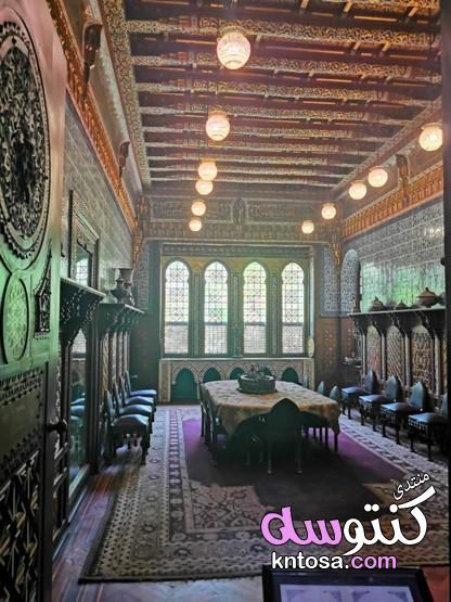 من تصويرى قصر الأمير محمد علي,جولة داخل قصر الأمير محمد علي بالقاهرة kntosa.com_08_19_156