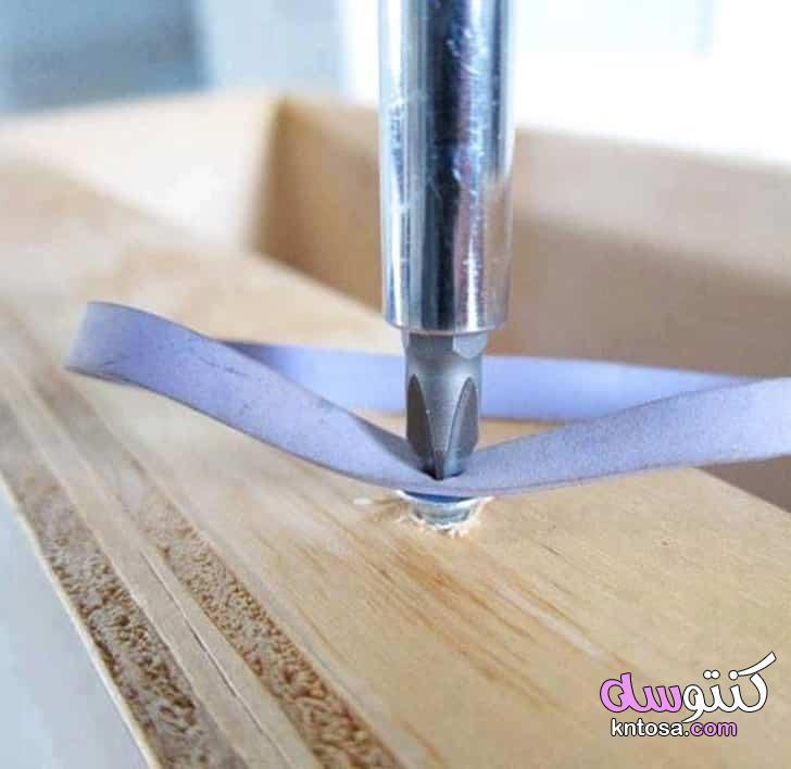 حلول سهلة لمشكلات تواجهنا يوميا ولا نعرف كيفية التعامل معها kntosa.com_08_19_156