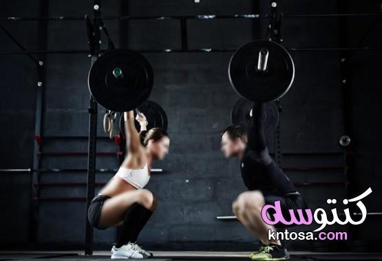 يمكن أن تمارس النساء الحوامل لانقاص الوزن؟ kntosa.com_08_19_157
