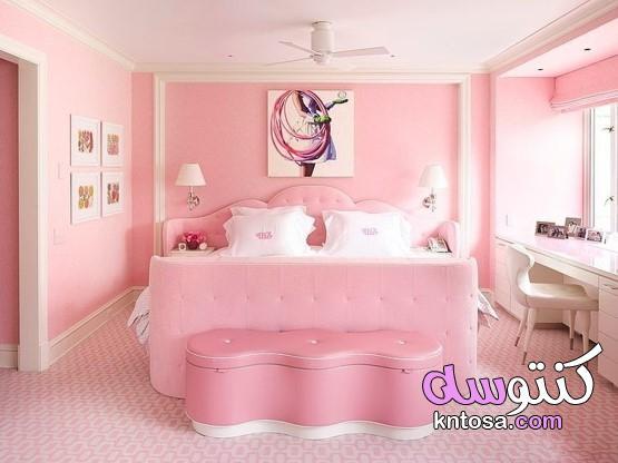 افكار لتزيين غرف النوم للمتزوجين بالصور،غرف نوم مودرن 2021 كاملة،غرف نوم kntosa.com_08_20_160