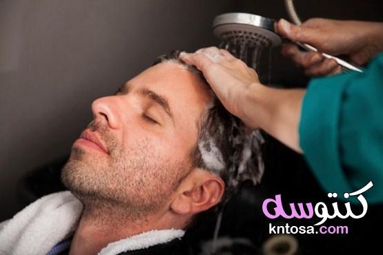 كيفية الحفاظ على الشعر للرجال kntosa.com_08_21_161