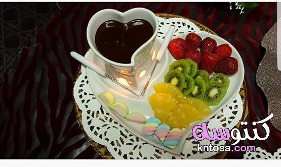 دي طريقتين لصوص الشيكولاته...واستخداماته في بعض الحاجات kntosa.com_08_21_161