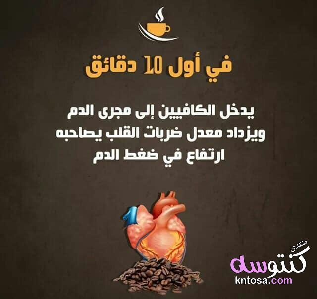 ماذا يحدث لجسمك بعد شرب القهوه , فوائد شرب القهوه , معلومات عن القهوه kntosa.com_09_19_156