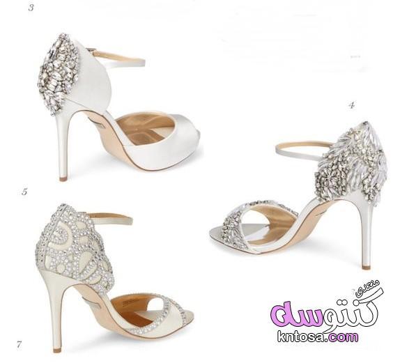 احذية عرايس كعب عالي, احذية عرايس فخمة,احذية كعب عالي جدا,كعب عروس انستقرام kntosa.com_09_19_156